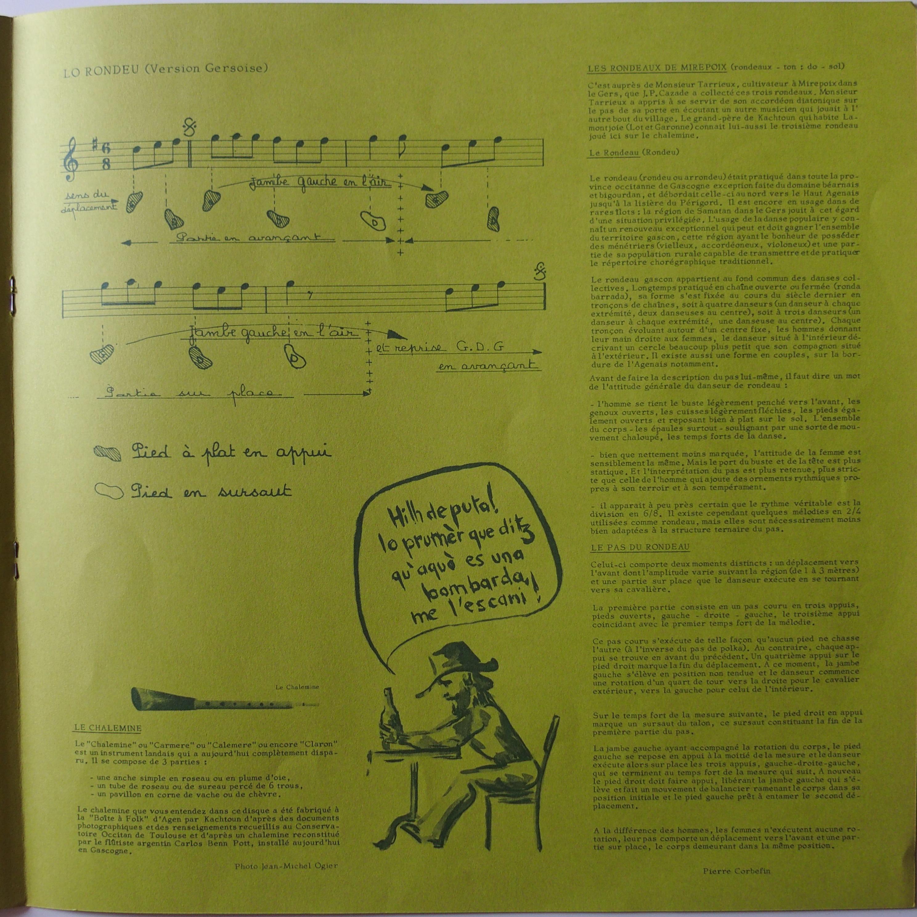 Livret, page 5/8